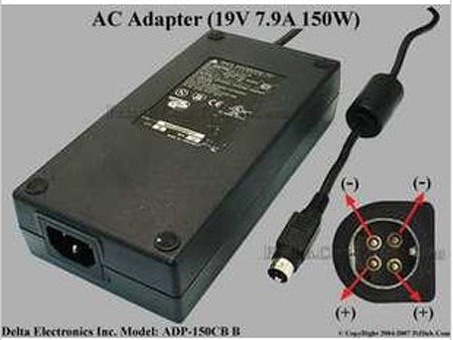 ACER Covers Aspire 1703SM AC電源アダプタ
