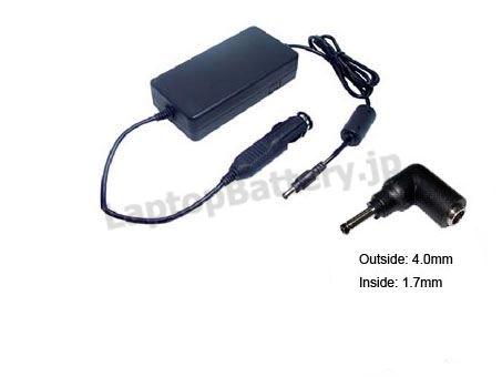 HP Mini 110-1033CL DCアダプタ電源