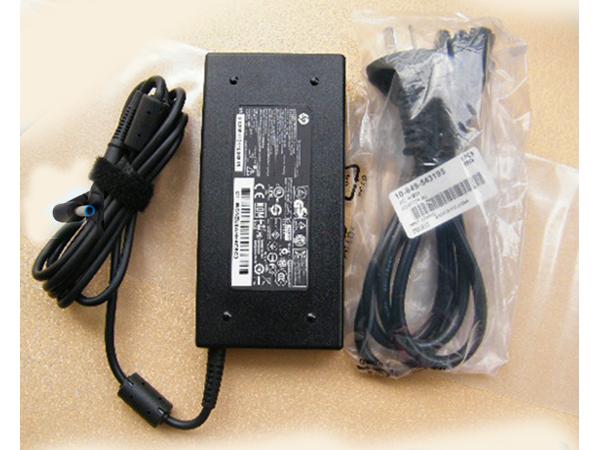 HP 709984-001 AC電源アダプタ