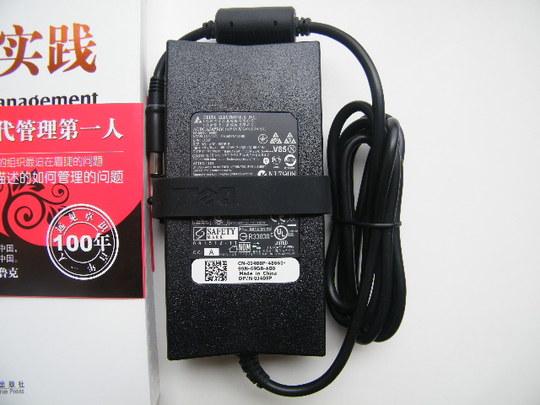 DELL Alienware M17X AC電源アダプタ