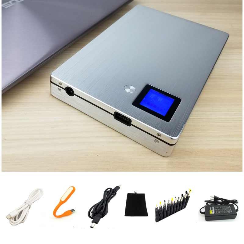batterie ordinateur portable Power Bank MICRON_$MPC@ Extensa 391C