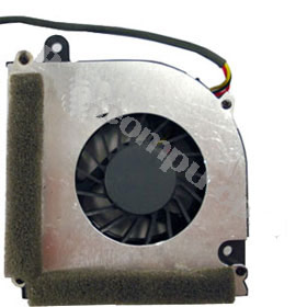 batterie ordinateur portable CPU Fan ACER Aspire 5040 Series
