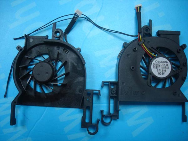 batterie ordinateur portable CPU Fan ACER Aspire 4330