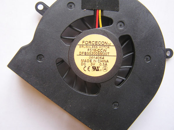 batterie ordinateur portable CPU Fan ACER ATZJY000200