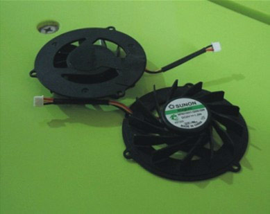 batterie ordinateur portable CPU Fan ACER Acer Aspire 4730ZG