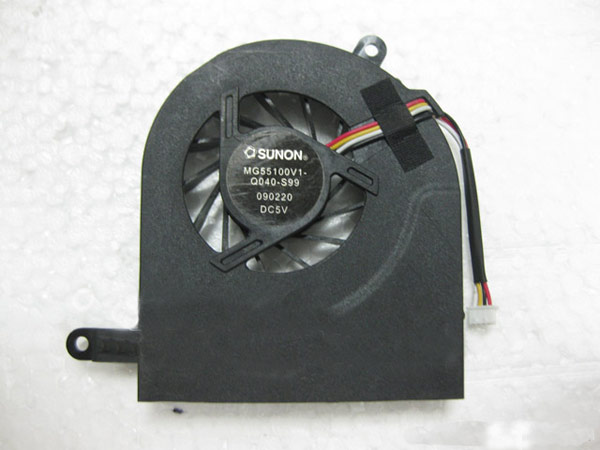 batterie ordinateur portable CPU Fan ACER AB7805HX-EBB