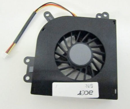 batterie ordinateur portable CPU Fan ACER Aspire 3624NWXM