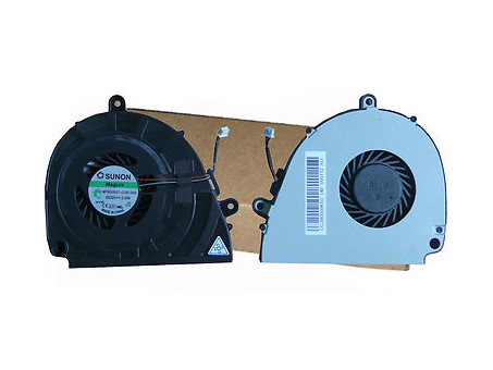 batterie ordinateur portable CPU Fan ACER Aspire 5750