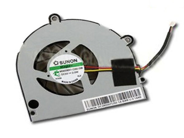 batterie ordinateur portable CPU Fan ACER Aspire 5740