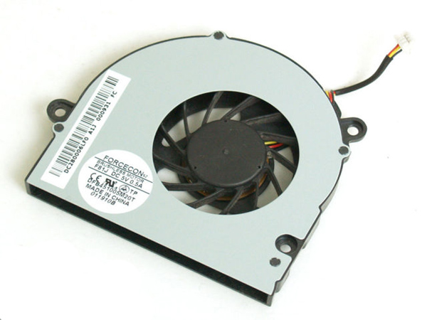 batterie ordinateur portable CPU Fan ACER Aspire 5732