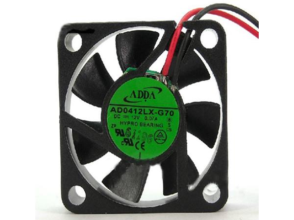 ADDA AD0412LX-G70 CPUファン