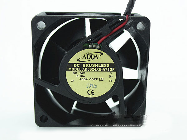 ADDA AD0624XB-A71GP Lüfter Cooling Fan