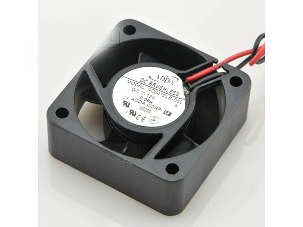 Cooling Fan for ADDA AD0412HB-D50 S