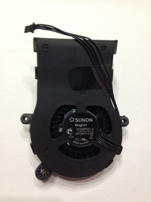 Cooling Fan for SUNON B1206PHV1-A