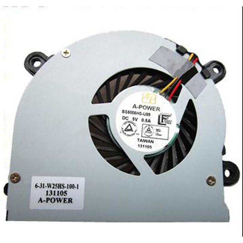 A-POWER BS5005HS-U89 CPUファン