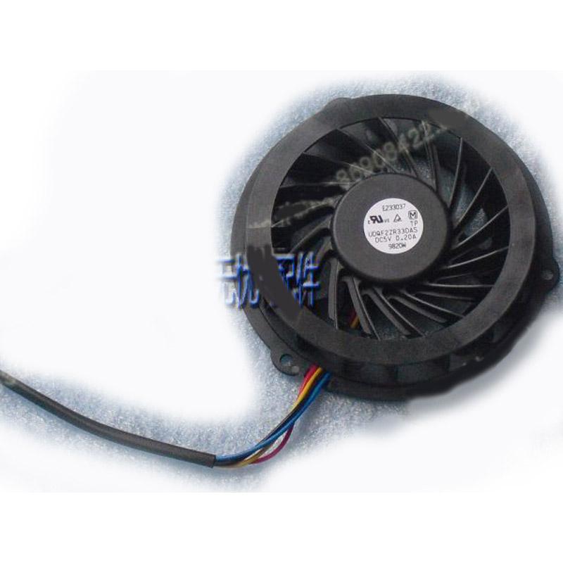 ASUS G50V CPUファン