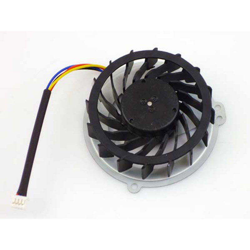 ASUS K42DR CPUファン