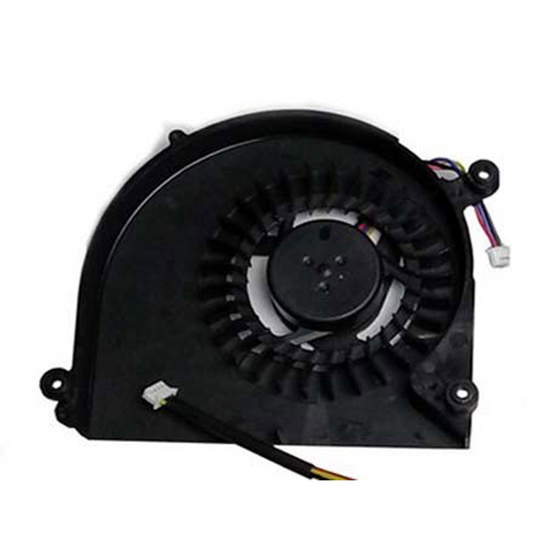 ASUS K50C CPUファン