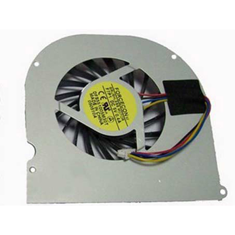 ASUS X85 CPUファン