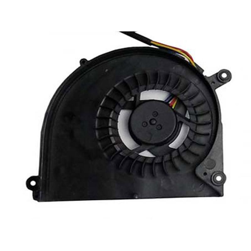 ASUS X5DI CPUファン