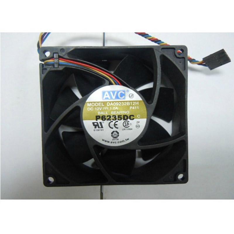 AVC DA09232B12H CPUファン