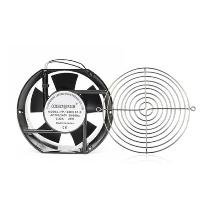 COMMONWEALTH FP-108 EX-S1-S CPUファン
