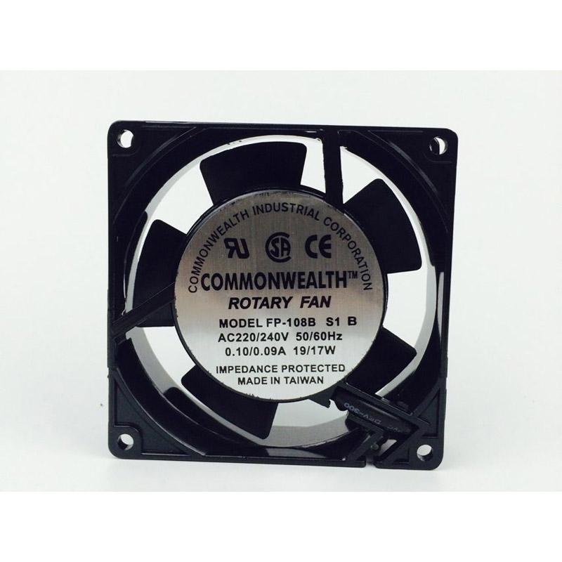 COMMONWEALTH FP-108B S1 B CPUファン