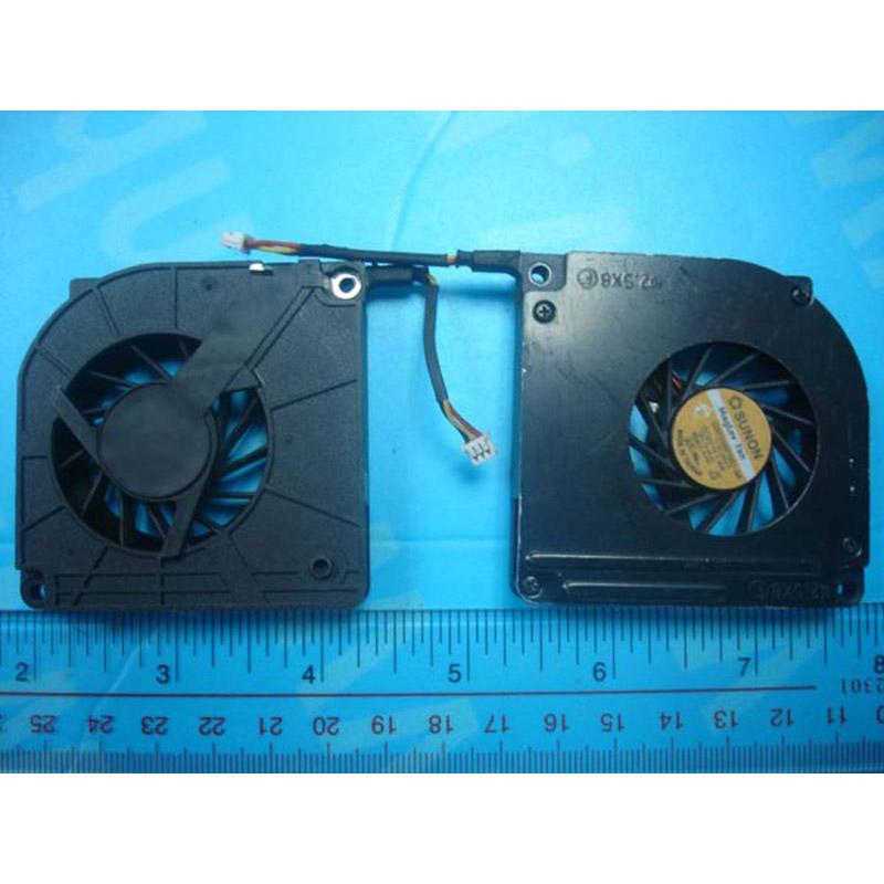 Dell Latitude D510 CPUファン