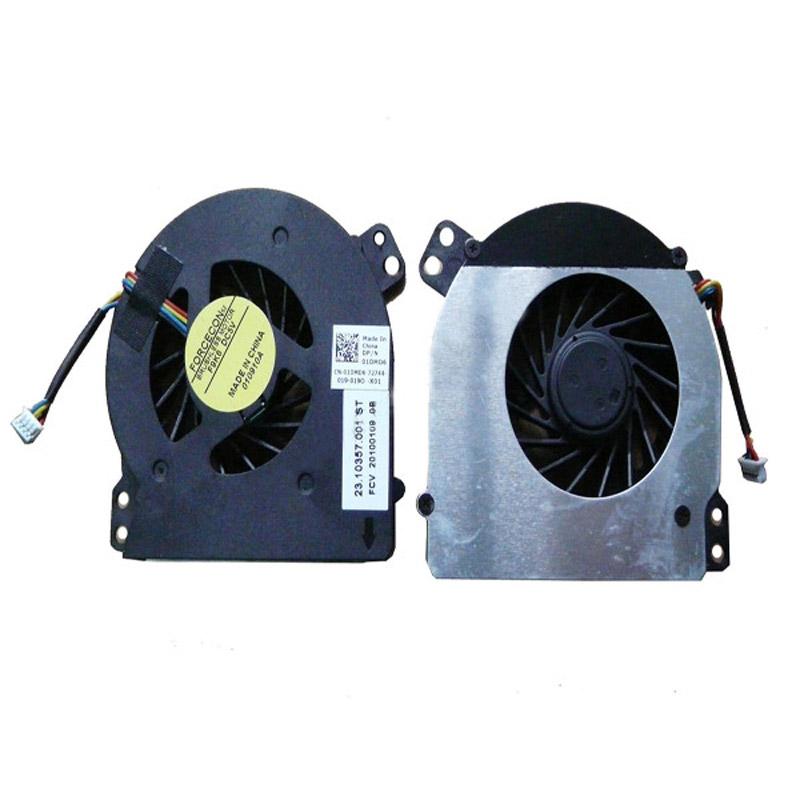 Dell TA002-09001 CPUファン