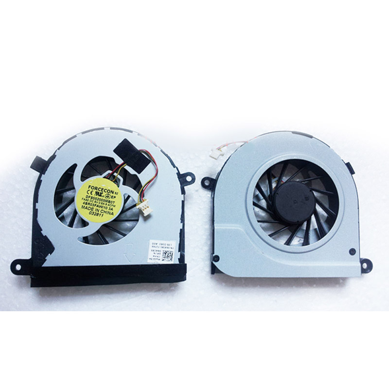 Dell Vostro 3750 CPUファン