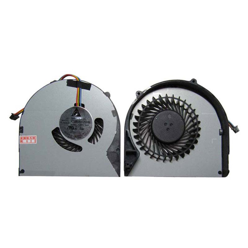 batterie ordinateur portable CPU Fan LENOVO IdeaPad B480