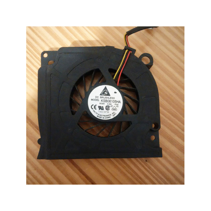 batterie ordinateur portable CPU Fan Dell Inspiron 1525