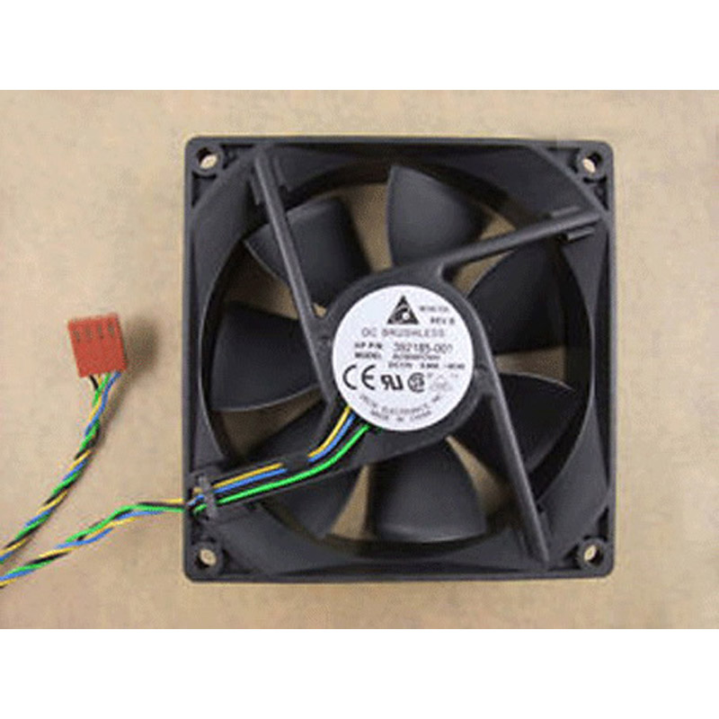 DELTA AUB0912VH CPU Fan