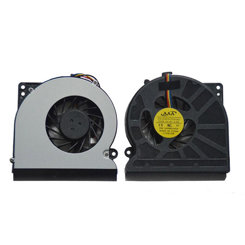 ASUS K52 CPUファン