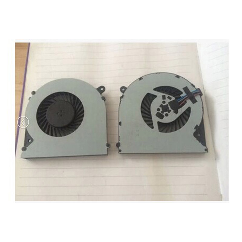 TOSHIBA Dynabook T533/JB CPUファン