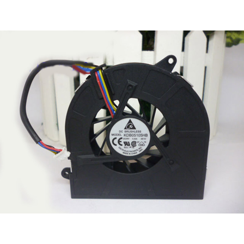 Cooling Fan for DELTA KDB05105HB-8E1D