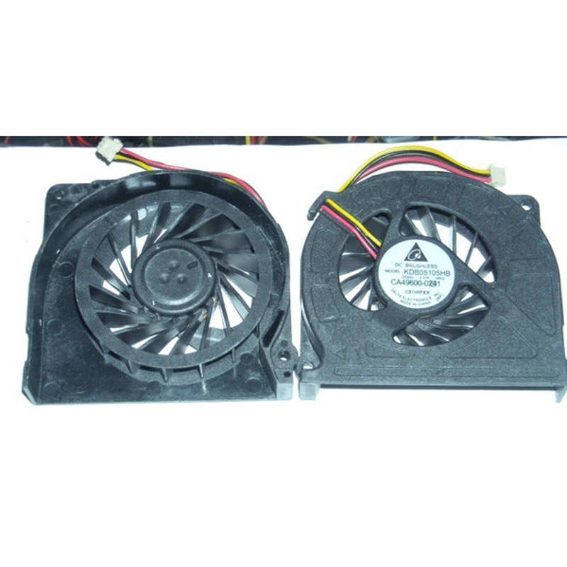 batterie ordinateur portable CPU Fan FUJITSU LifeBook TH700