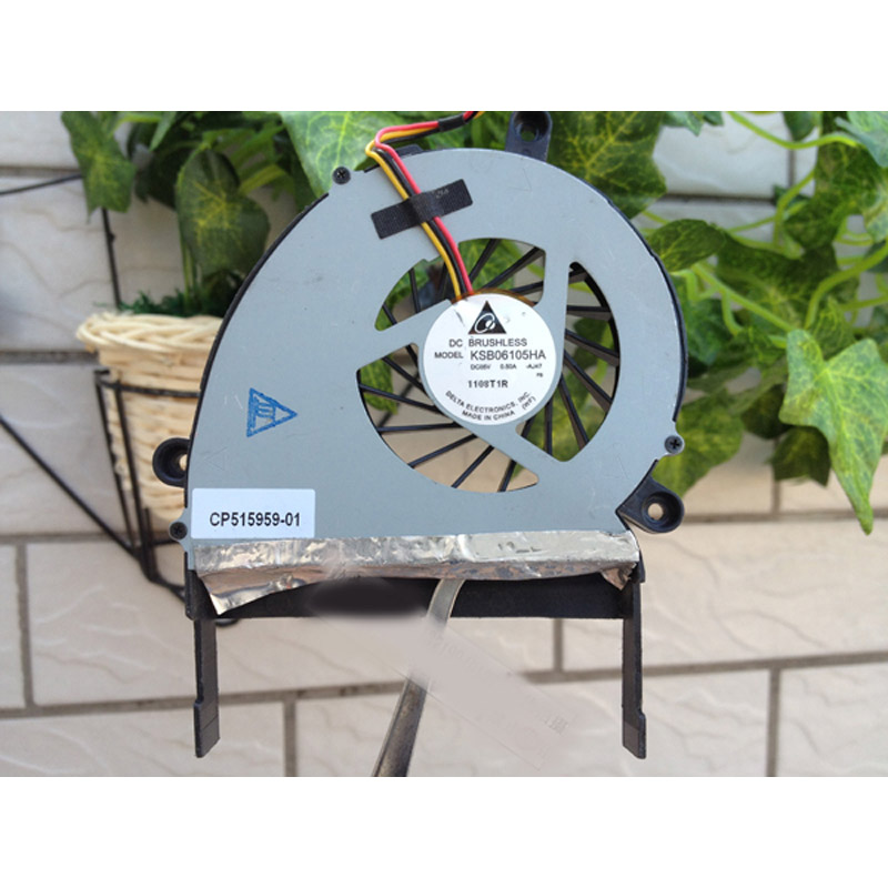 Cooling Fan for DELTA KSB06105HA-AJ47