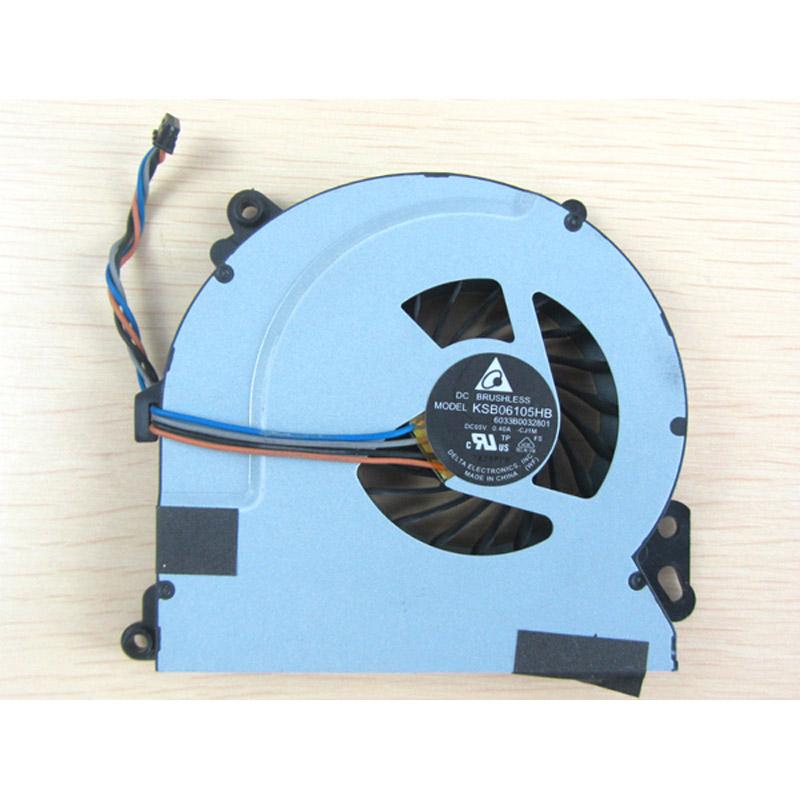 HP 720235-001 CPUファン