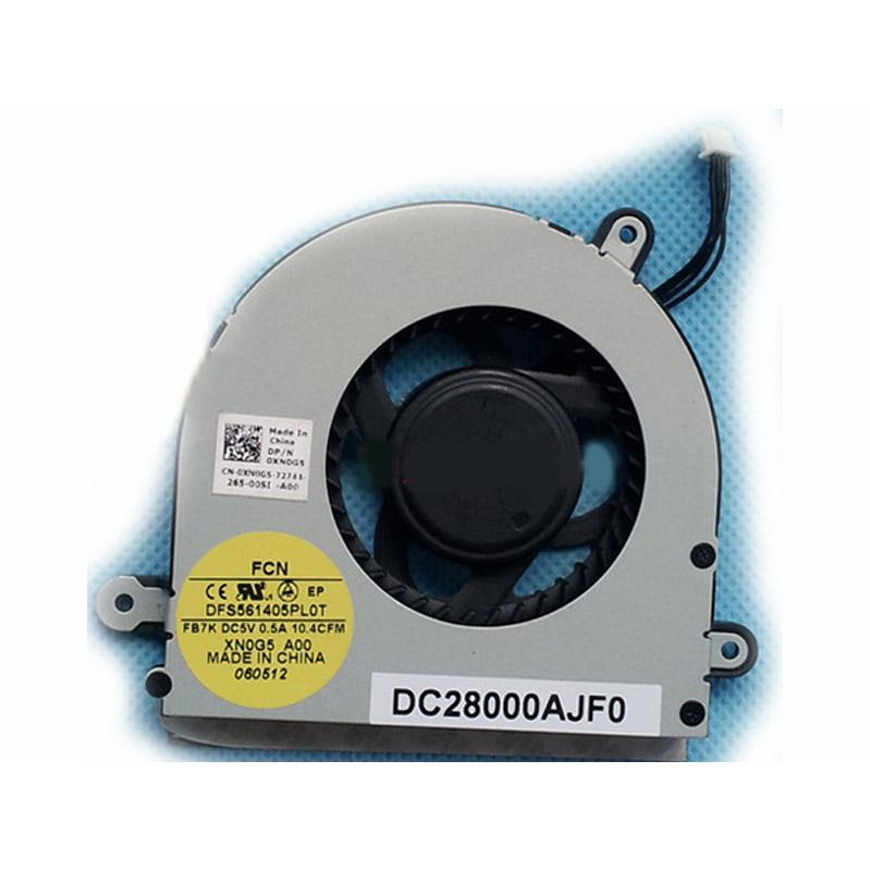 FORCECON DFS561405PL0T-FB7K CPUファン