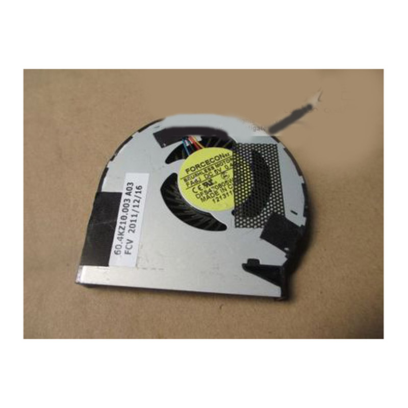 FORCECON DFS470805WL0T-FA8J CPUファン