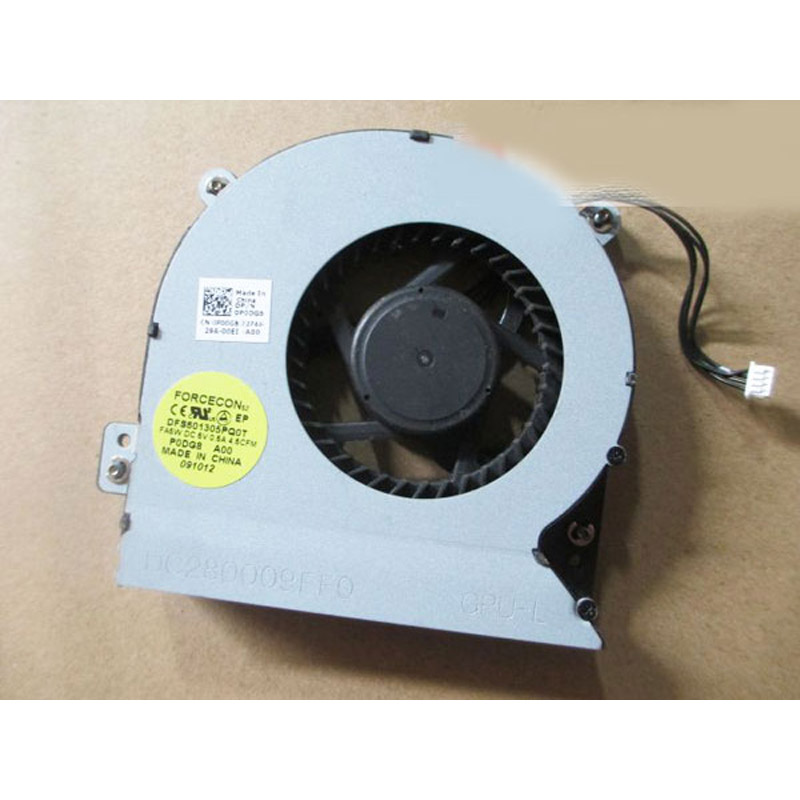 FORCECON DFS601305PQ0T-FA5W CPU Fan