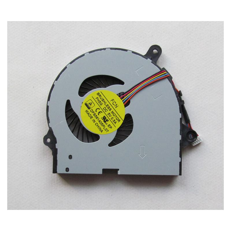 FCN DFS561405PL0T-FH1N CPUファン
