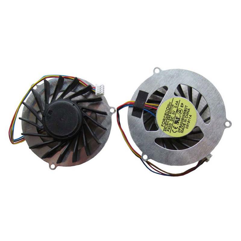 LENOVO IdeaPad B465 CPUファン