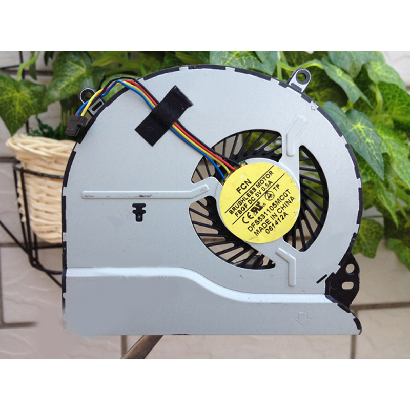 Cooling Fan for FCN DFS531105MCOT-FBGF