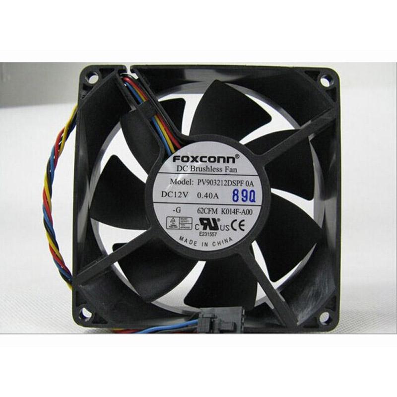 FOXCONN PV903212DSPF CPUファン