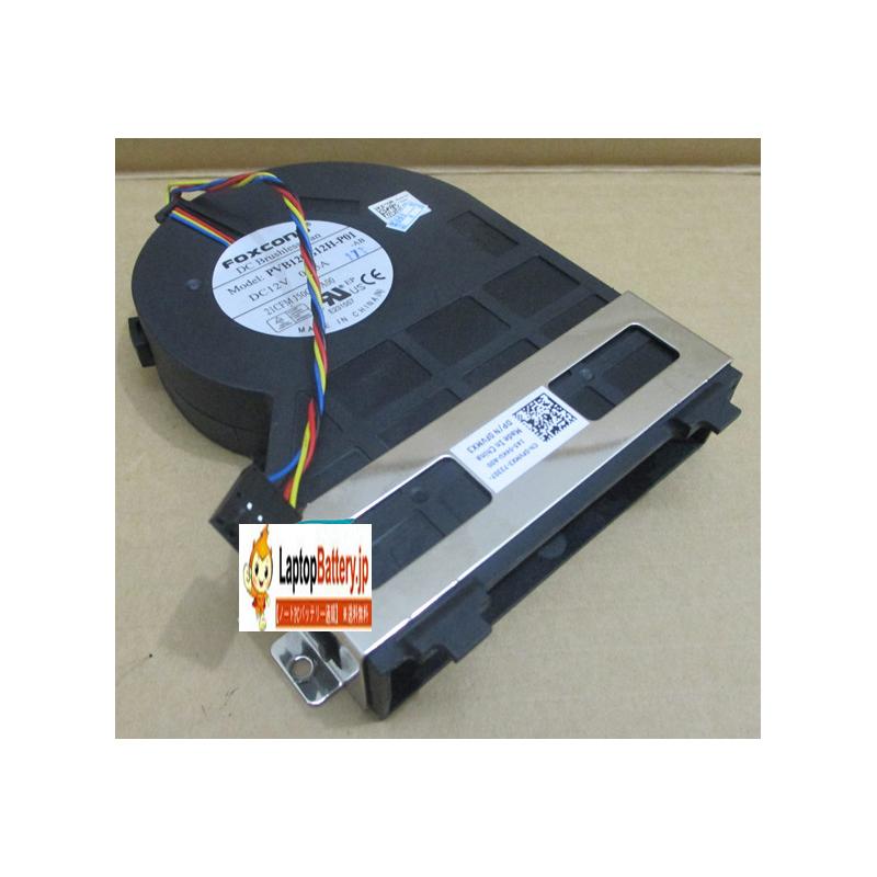 Dell OptiPlex 390 SFF CPUファン