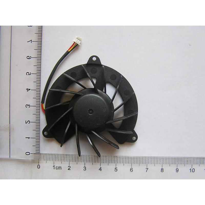 HP Pavilion ZV5000 Series CPUファン
