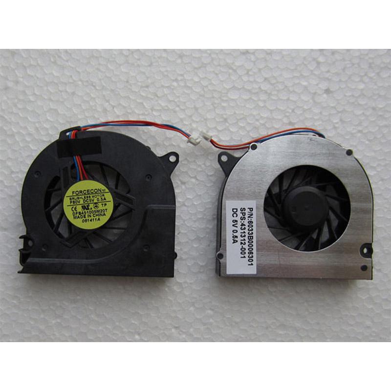HP COMPAQ 6520S CPUファン