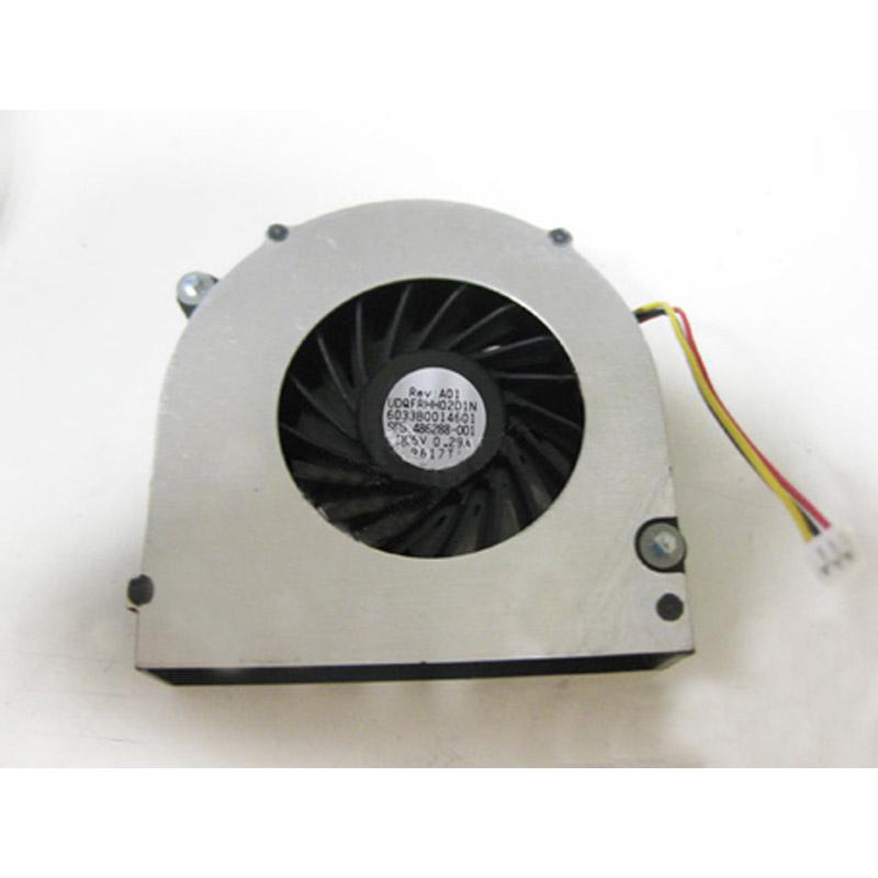 HP 6730B CPUファン